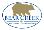 Bear Creek A Deerwood Park Community